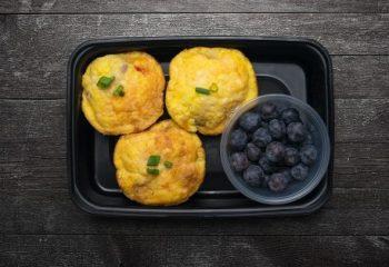 Western Egg Breakfast