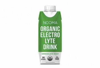 NOOMA Organic Electrolyte Drink - Chocolate Mint
