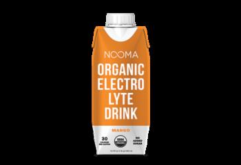 NOOMA Organic Electrolyte Drink - Mango