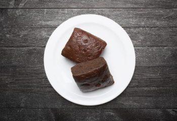 Vegan Balanced Body Brownie