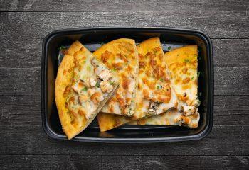 Pesto Chicken Pizza - Onesize