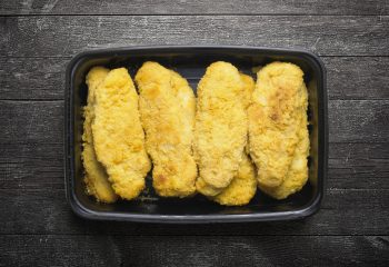 ABF Chicken Tenders - By the Pound