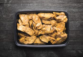 Chipotle Chicken - By the Pound