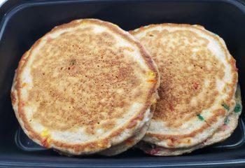 Funfetti Protein Pancake